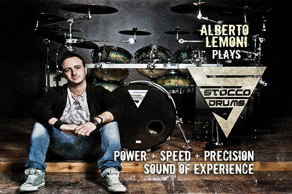 Alberto Lemoni Plays: NAGA